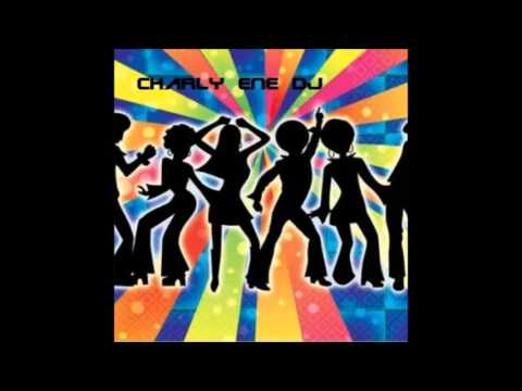 Disco People - Charly