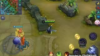 Mobile Legend: Bang Bang #1 : bá thế ai chơi :)))