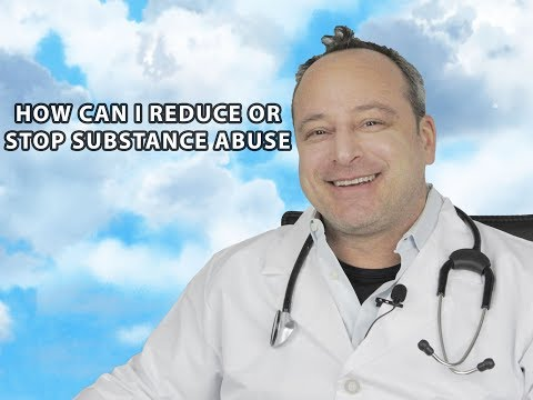 How Can I Reduce or Stop Substance Abuse - 24/7 Helpline Call 1(800) 615-1067