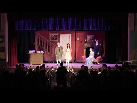 Mary Poppins - Staten Island Tech HS (2018)
