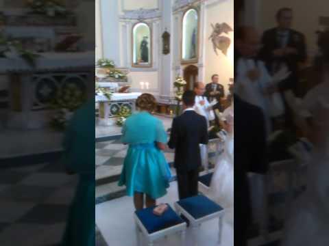 MATRIMONIO DEI MIEI CARISSIMI AMICI TERRY DI MARTINO E MARCO TESTA - 29/08/2015