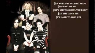 Walking with Strangers - The Birthday Massacre (with lyrics)