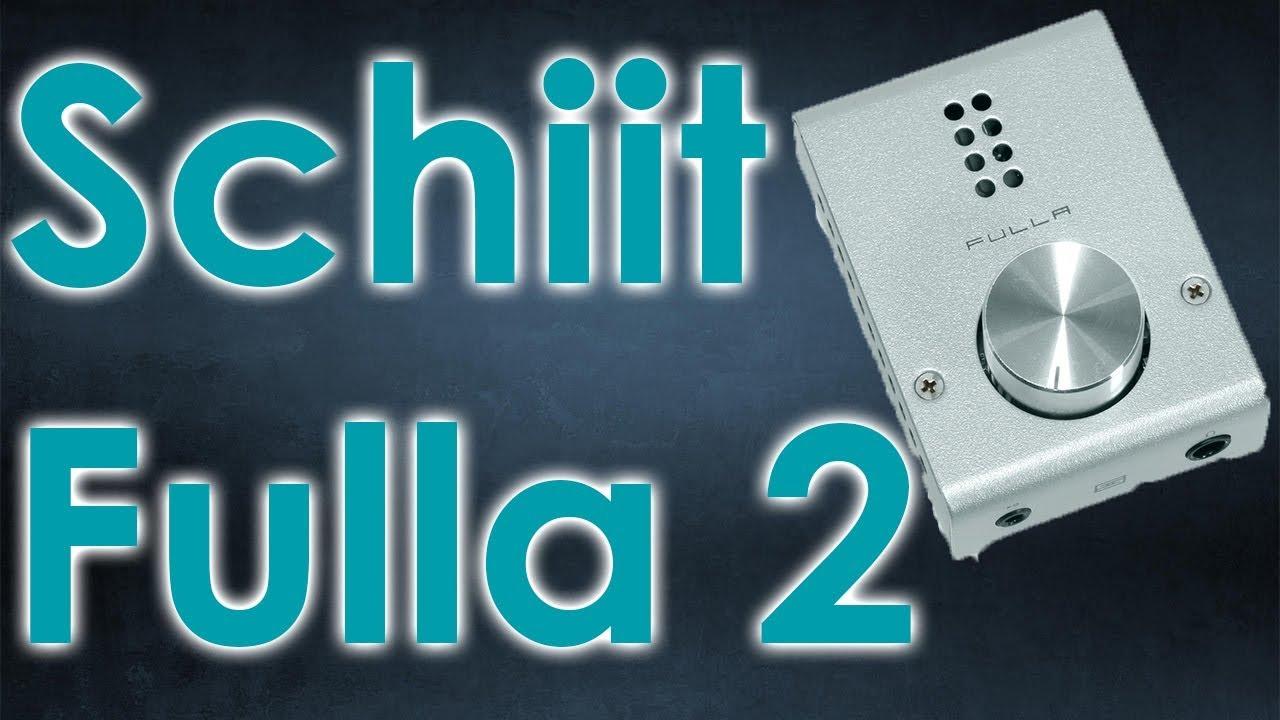Schiit Fulla 2 Review | Best $99 Amp/Dac?