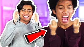 TINY HANDS CHALLENGE! (Original Video)