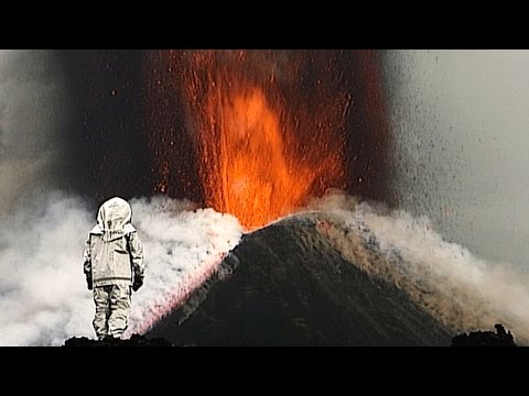 Thumbnail: Naked Science - Volcano Alert