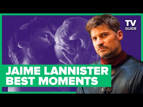 Game of Thrones | Jaime Lannister's Best Moments