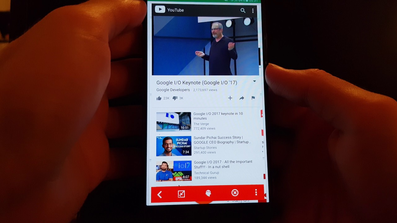 How to play youtube in background without ads android 2017 youtube how to play youtube in background without ads android 2017 ccuart Images