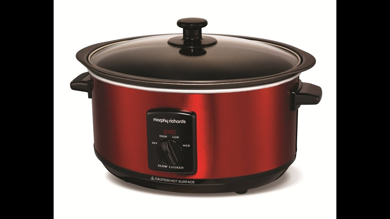 419bffcbf81 Morphy Richards Sear   Stew Slow Cooker Unboxing Review Tomato Soup Recipe