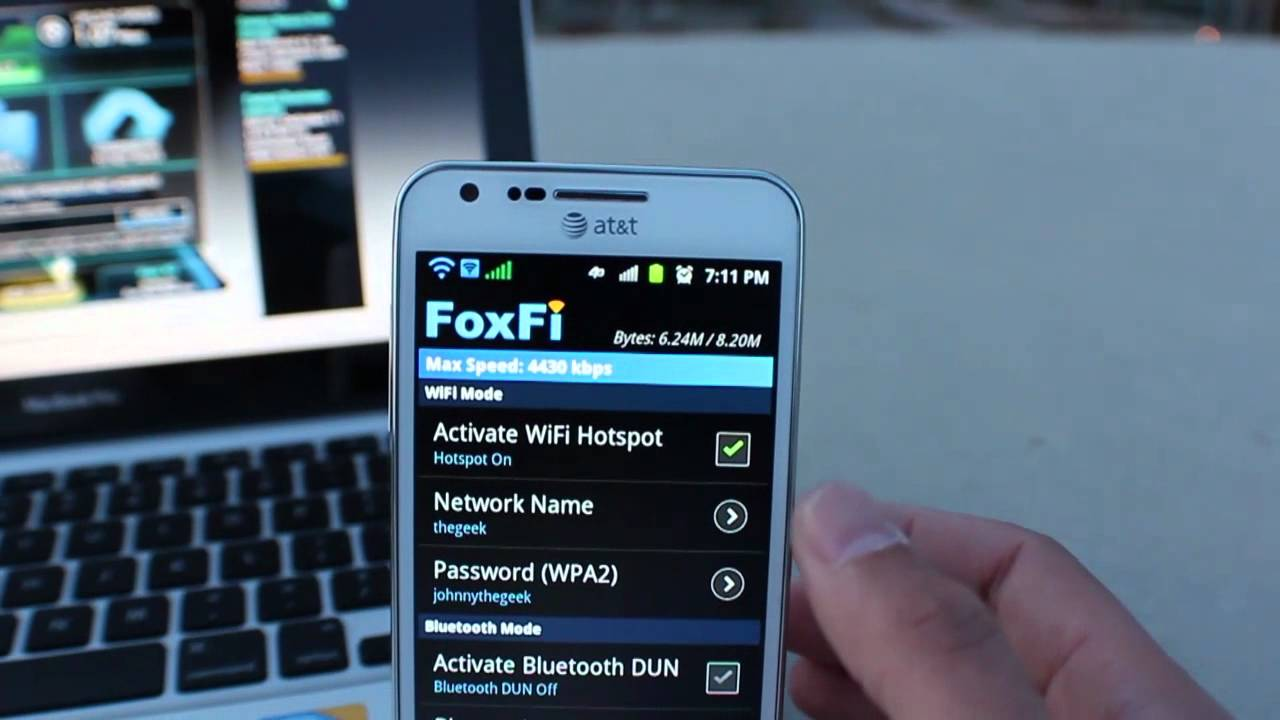 Image result for FoxFi