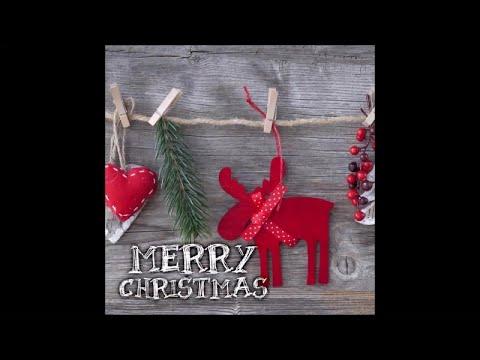 Christmas music - Top 20 Christmas songs - Christmas song playlist