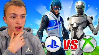 Održao sam 1v1 turnir PS4 vs XBOX u Fortnite *ko je bolji?!*