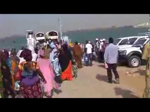 West Africa Refugee Voices In Senegal (OFADEC)