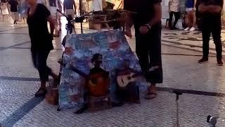 Марионетки в Лиссабоне