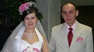 10 лет Оловянная свадьба