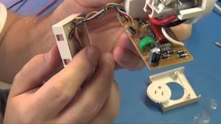 ToddFun.com: Replacing solder tab rechargeable batteries