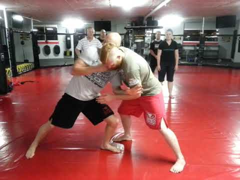 Download Abduction 101  The Push   #CoachMorne #SelfDefence #SelfDefense