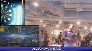 2015.1.12 フェニックスリーグ北海道大会 予選 ACT∞ VS あいつんち.