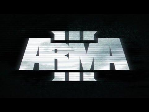 ArmA 3 - обзор игры