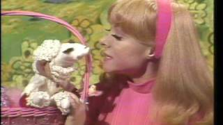 "Shari Lewis & Lamb Chops - ""Easter with Oral Roberts"", 1970"