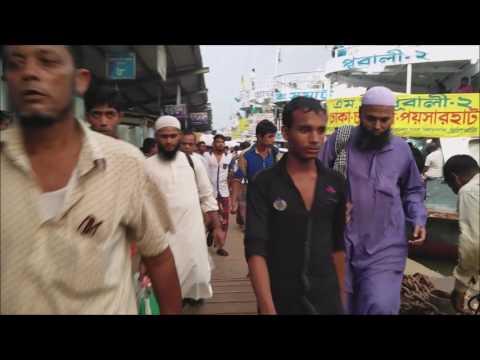 Lets see Sadarghat Port in Dhaka | চলুন, ঘুরে আসি ঢাকার সদরঘাট নদীবন্দর