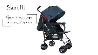 Прогулочная коляска Sweet Baby Canolli
