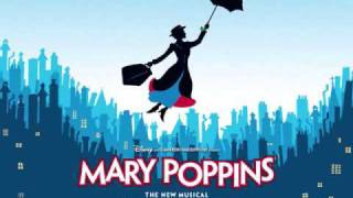 Anything Can Happen - Mary Poppins (The Broadway Musical)