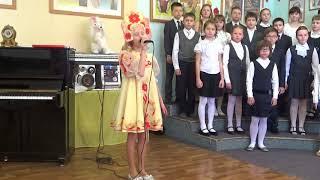 """Анна Чижикова - """"Песня Василисы"""""""