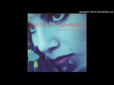 Wendy MaHarry  Fountain Of Youth  11  Backstabbing Girls