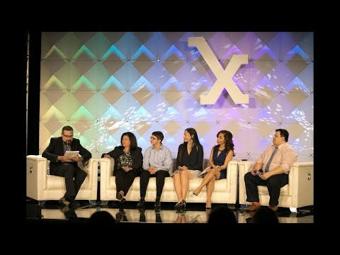 Hugo Campos - Diversity 3.0: The evolving conversation on diversity...Moderated panel discussion