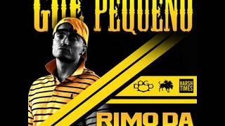 01 DOGOLOGIA - Gué Pequeno & Dj Harsh RIMO DA QUANDO (Harsh Times 2010)