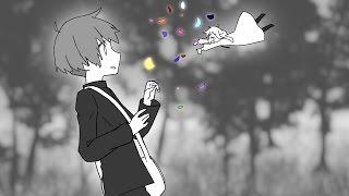 【卒業制作アニメ】Palette-色彩の少女- thumbnail