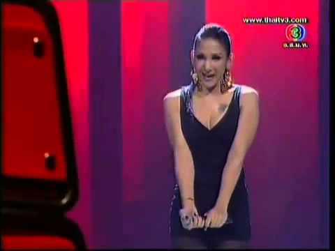 ซมซาน - แอนนี่ The Voice ThaiLanD