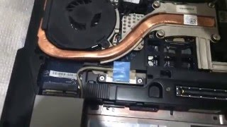 How to fix overheating problem on Dell latitude E6410