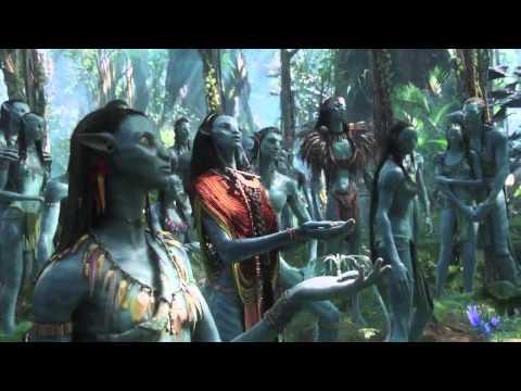 Avatar - Neytiri Explaining