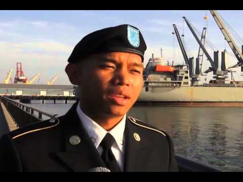 Filipinos Get Citizenship Fast Tracked Via US Military Service