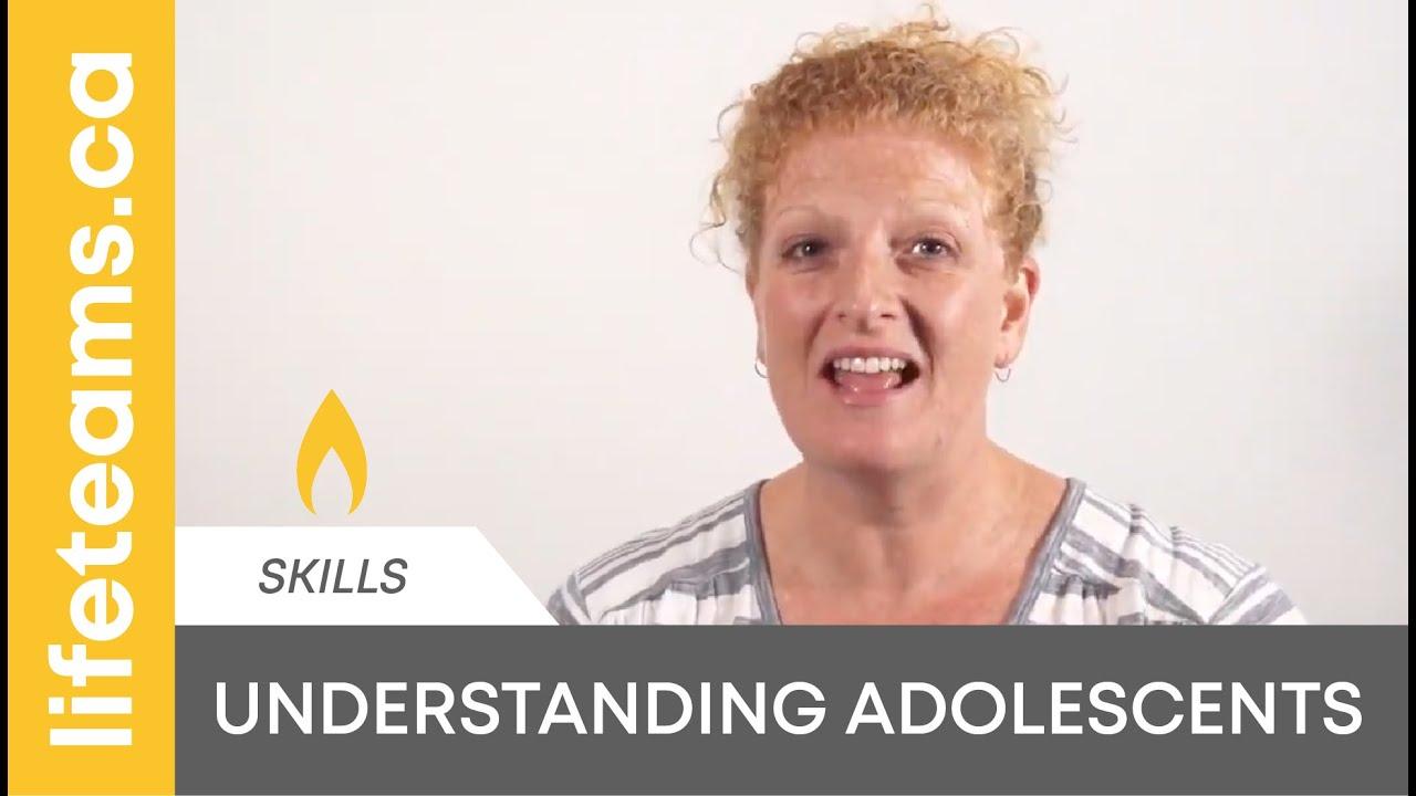 Understanding Adolescents