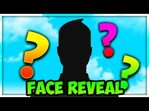 FACE REVEAL!
