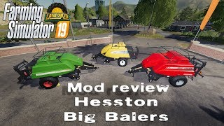 Heston Baler Video in MP4,HD MP4,FULL HD Mp4 Format - PieMP4 com