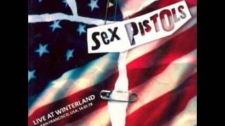 Sex Pistols - Belsen Was A Gas (SF Soundcheck)