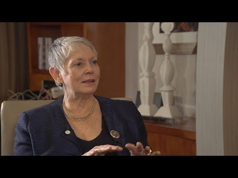 ICANN History Project | Interview with Marilyn Cade, CEO at ICT Strategies, mCADE LLC [208E]