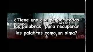 Illuminandi - The Rider subtitulado en español (Gothic/Folk metal)