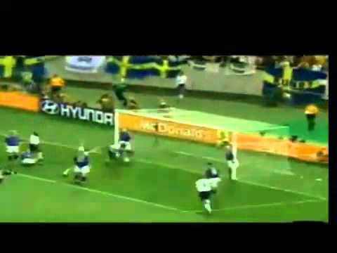 Winning Eleven World Cup 2002 Korea & Japan - INTRO Playstation1