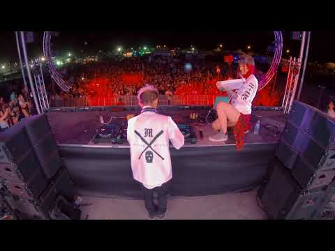 ARIUS Live @ Phoenix Lights Fest 2018 FULL SET