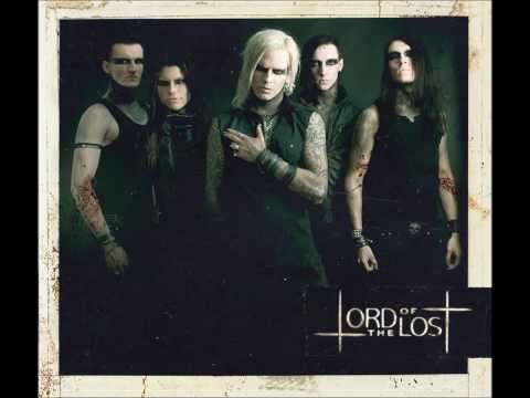 Lord of the Lost - October 29