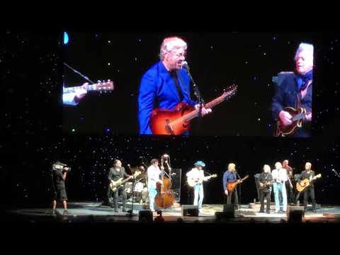 Steve Miller Band - Going to the Country @ Wolf Trap mp3