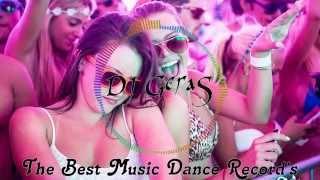 (POWER MIX) - DJ GeraS - MUSICA DE ANTRO MAYO 2015 - CIRCUIT REMODE + TRACKLIST + LINK DESCARGA