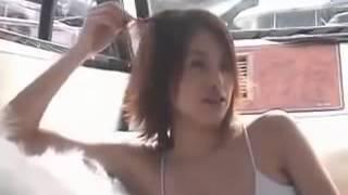 ボート上のえりKyokuyama 曲山えり 動画 3
