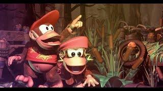 HOJE VAMOS BATER ESSE PB   Donkey Kong Country 2   Speedrun
