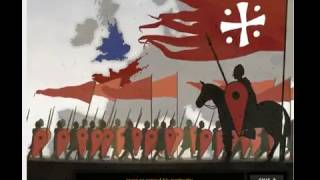1066 Game Campaign Part 1