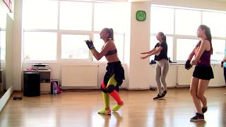 David Bisbal - Todo Es Posible  | Zumba® Fitness Choreo | By Luciana